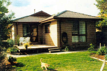 Glenmore Homestyle Accommodation
