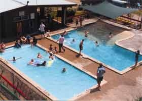 Bluegums Riverside Holiday Park - Lismore Accommodation