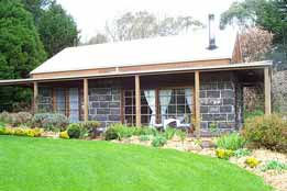 The Studio Bed and Breakfast - Lismore Accommodation