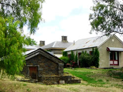 Lochinver Farm - Lismore Accommodation
