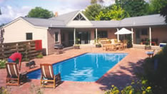 Mittagong Homestead And Cottages - Lismore Accommodation