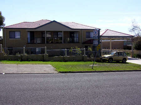 Marks Villa by the Sea - Lismore Accommodation