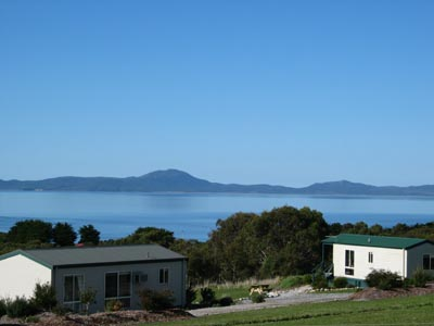 Tidal Dreaming Seaview Cottages - Lismore Accommodation