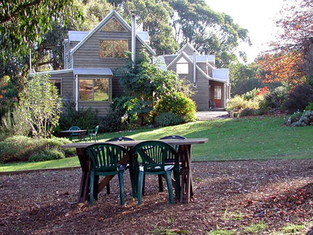 Brigadoon Cottages - Lismore Accommodation