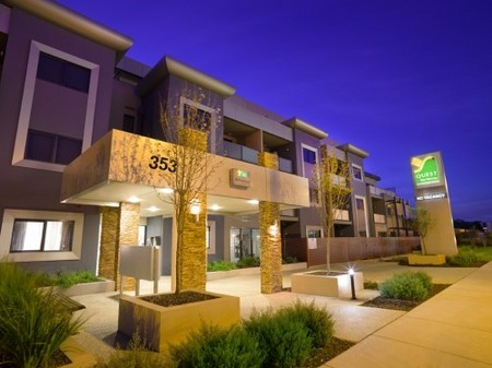 Quest Glen Waverley - Lismore Accommodation