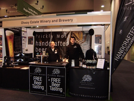 Otway Estate Winery And Brewery - Lismore Accommodation