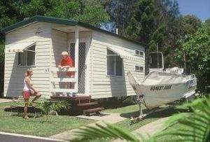 River Retreat Caravan Park - Lismore Accommodation