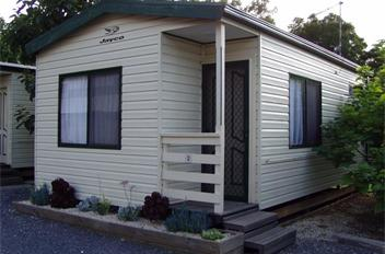 Big 4 Castlemaine Gardens Holiday Park - Lismore Accommodation