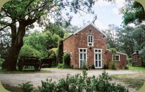 Claremont Coach House - Lismore Accommodation
