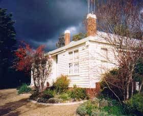 Maryborough Guest House - Lismore Accommodation