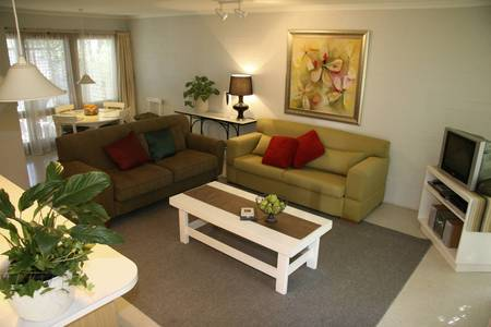 Green Patch Accommodation - Lismore Accommodation