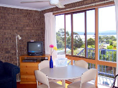 Mallacoota Blue Wren Motel - Lismore Accommodation