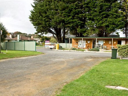Prom Central Caravan Park - Lismore Accommodation