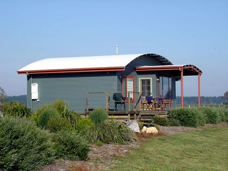 Frog Gully Cottages - Lismore Accommodation