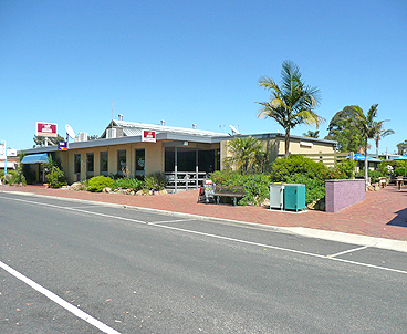 Mallacoota Hotel Motel - Lismore Accommodation