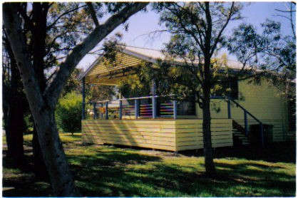 Pelican Quays - Lismore Accommodation