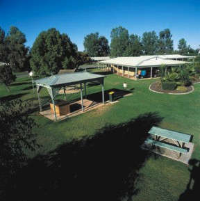 RACV Cobram Resort - Lismore Accommodation