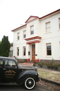 Annesley House - Lismore Accommodation