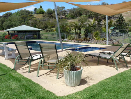 Centenary Peaks - Lismore Accommodation