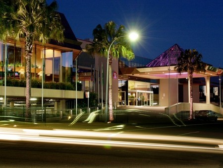 Travelodge Bankstown - Lismore Accommodation