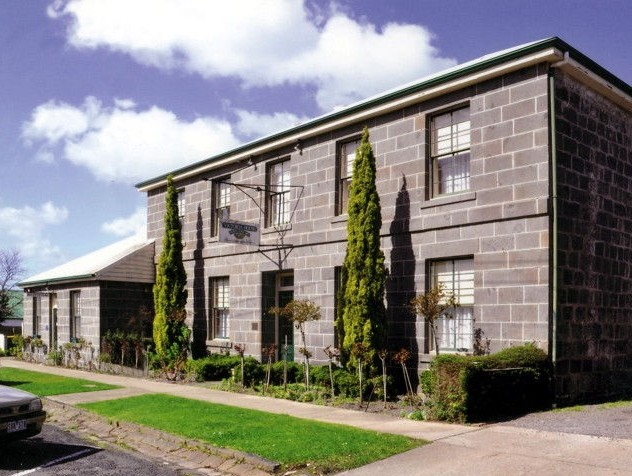 Victoria House Portland - Lismore Accommodation