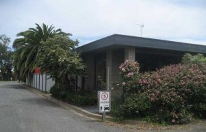 Boat Ramp Motel - Lismore Accommodation