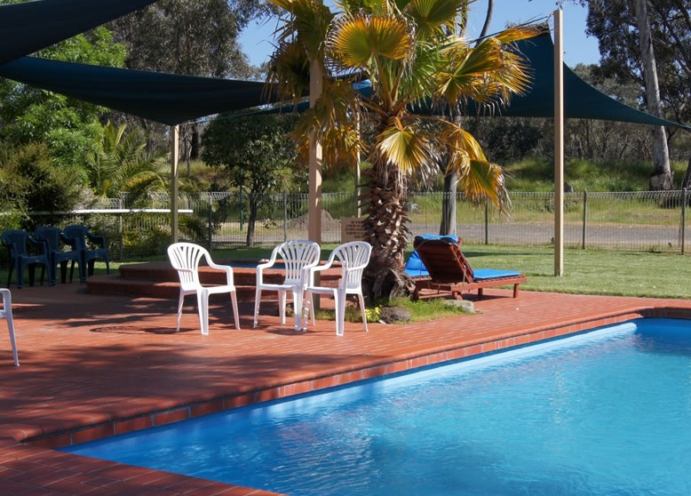 Bendigo Park Lane Holiday Park - Lismore Accommodation