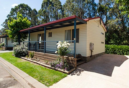 Warragul Gardens Holiday Park - Lismore Accommodation