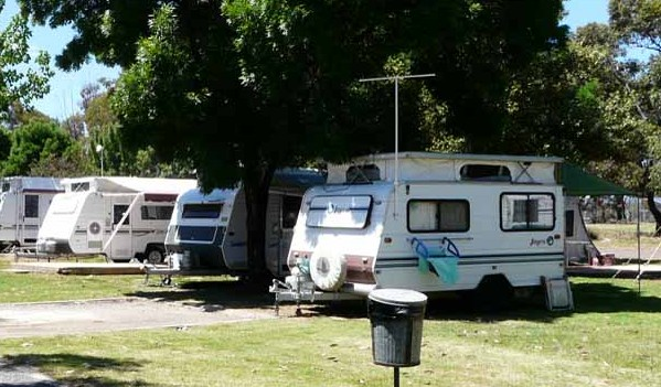 Avondel Caravan Park - Lismore Accommodation
