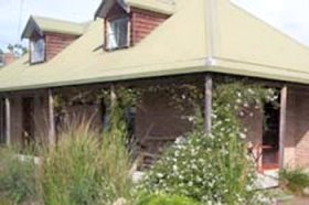 Wind Song Bed and Breakfast - Lismore Accommodation