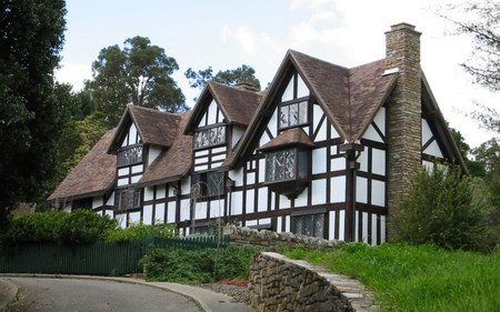 William Shakespeare's Bed  Breakfast - Lismore Accommodation