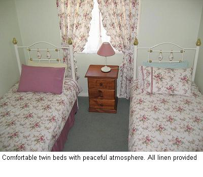 Glen Eden Cottages - Lismore Accommodation