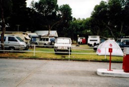 Windsor Gardens Caravan Park - Lismore Accommodation