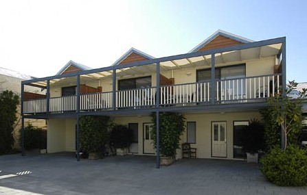 Freo Mews Executive Apartments - Lismore Accommodation