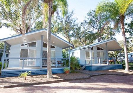 Jimmys Beach Holiday Park - Lismore Accommodation