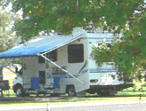 Gilgandra Caravan Park - Lismore Accommodation