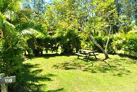 Wooli Caravan Park - Lismore Accommodation