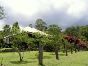 Guesthouse Mulla Villa - Lismore Accommodation