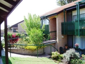 Southern Cross Nordby Village - Lismore Accommodation