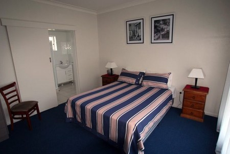 Abbey Apartments - Lismore Accommodation