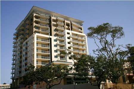 Proximity Waterfront Apartments - Lismore Accommodation