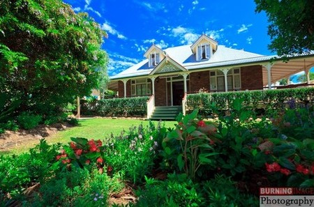 Reids Place - Lismore Accommodation