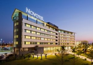 Novotel Brisbane Airport Hotel - Lismore Accommodation