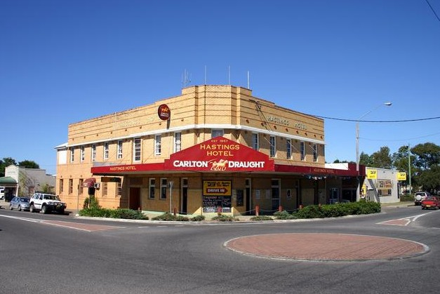 Hastings Hotel - Lismore Accommodation