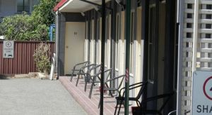 Benjamin Singleton Motel - Lismore Accommodation