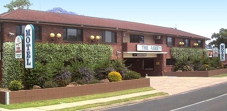 Abbey Motor Inn - Lismore Accommodation