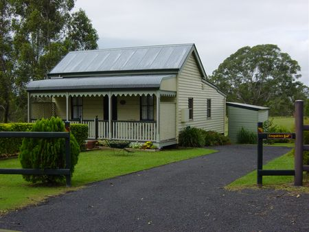 Belvoir BB Cottages - Lismore Accommodation