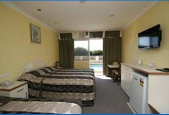 Boondall Motel - Lismore Accommodation