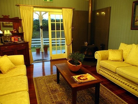 Branell Homestead Bed  Breakfast - Lismore Accommodation
