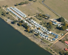 Big River Holiday Park - Lismore Accommodation